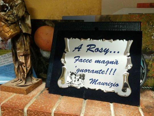 Da Rosy a Capranica Prenestina