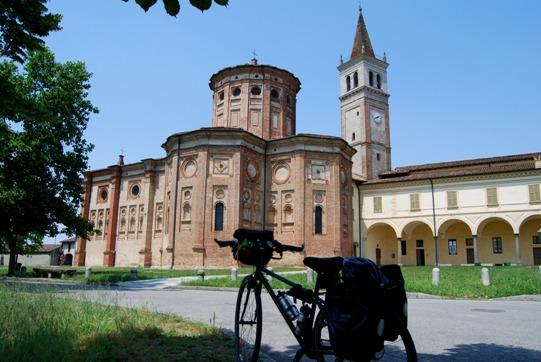 Santuario della Beata Vergine di Castelleone (Cremona)