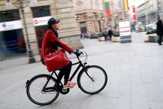 Crediti Foto: milanocyclechic.com