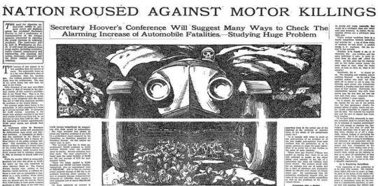 car-kills