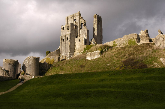 Castello Corfe