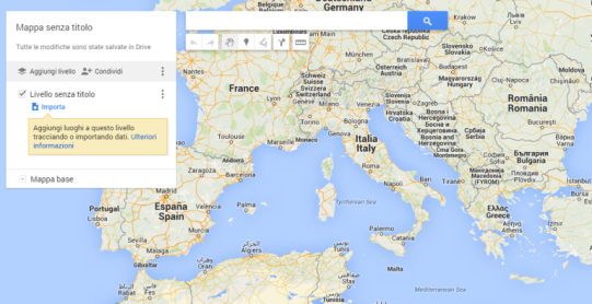 mappa-my-maps