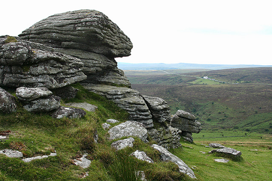Dartmoor tour Manica