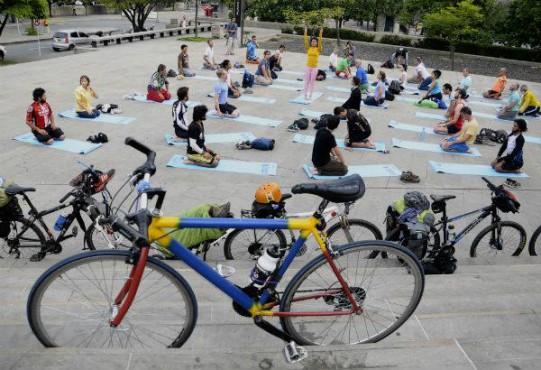 Forum mondiale della bicicletta2