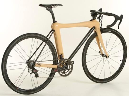 Signorina-bici