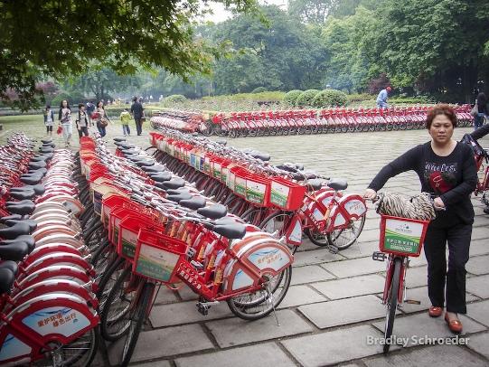 bike-sharing-cina