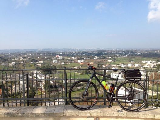 Belvedere, Cisternino