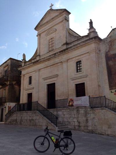 San Nicola, Cisternino