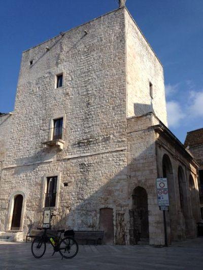 Torre Normanna, Cisternino