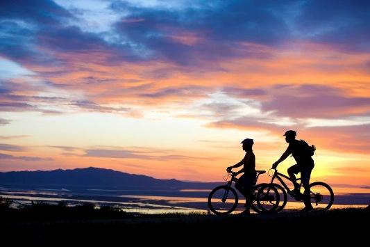 taglia bici turismo