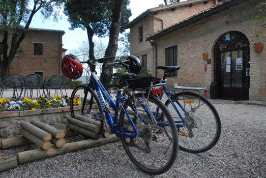 bici-agriturismo