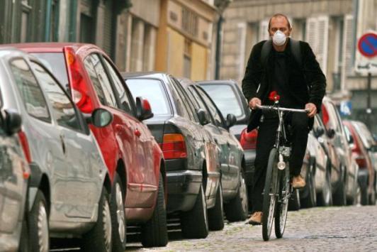 smog_mascherina_ciclista