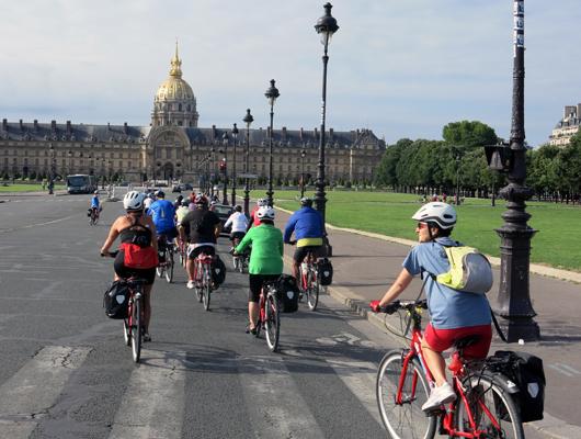 Parigi Hotel des Invalides