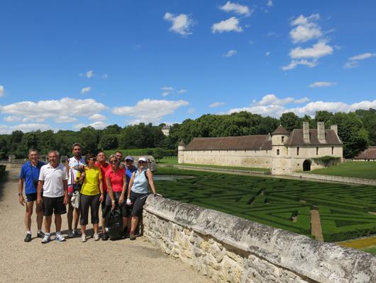 Il Castello di Villarceaux