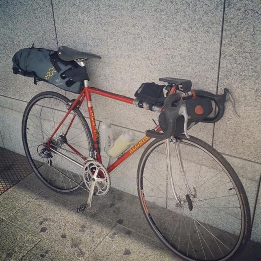 bici aeroporto