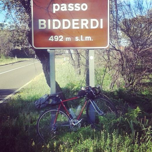 passo Bidderdi