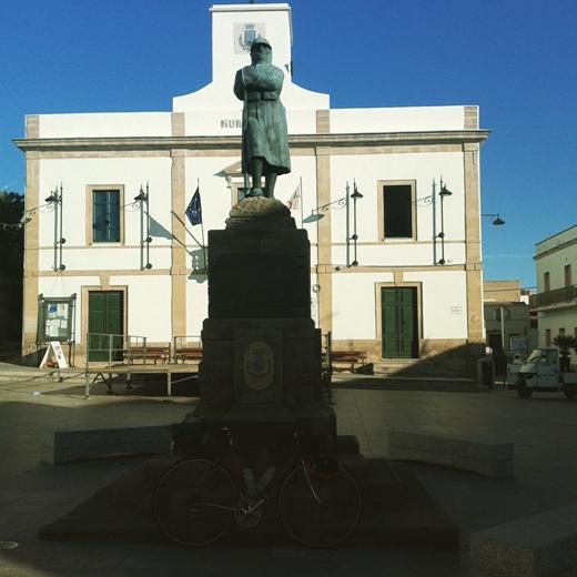 municipio Calasetta