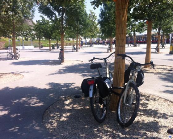 expo parcheggi bici