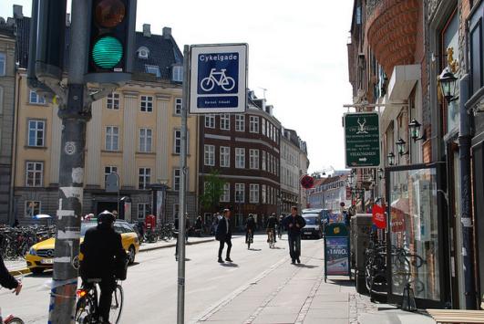 strada-bici-copenhagen