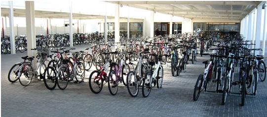 Portogallo_Bike2School_Gafanha da Nazaré