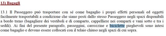 REGOLAMENTO_ITALO_TRENO_BICI