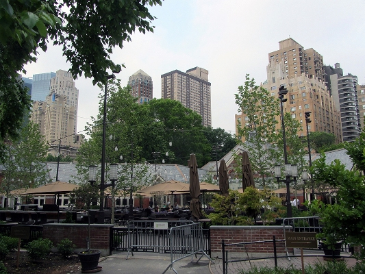 Tavern on the Green New York