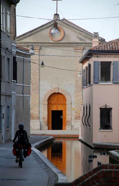 Vie di Comacchio