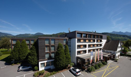 hotel eurobike feldkirch