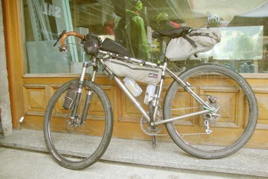 04 BAM la bici di Paolo Bertelli