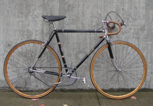 storia cambio bici