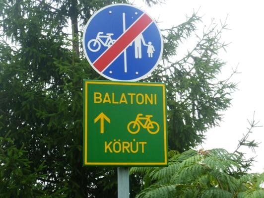 Viaggio bici Slovenia-Croazia-Ungheria 2 027