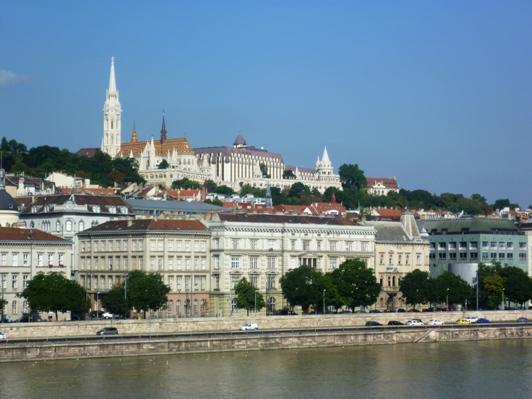 Viaggio bici Slovenia-Croazia-Ungheria 2 098