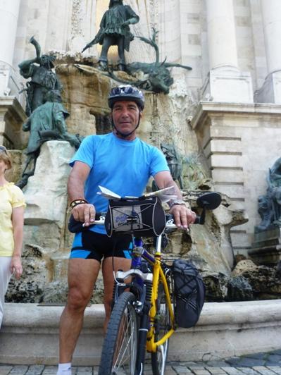 Viaggio bici Slovenia-Croazia-Ungheria 2 144