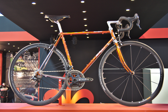 Wilier Superleggera