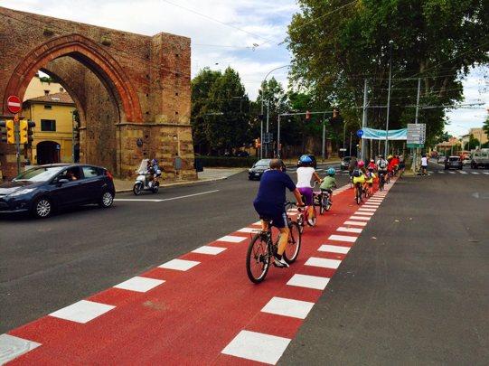 Il Comune di Bologna seleziona esperti in mobilità