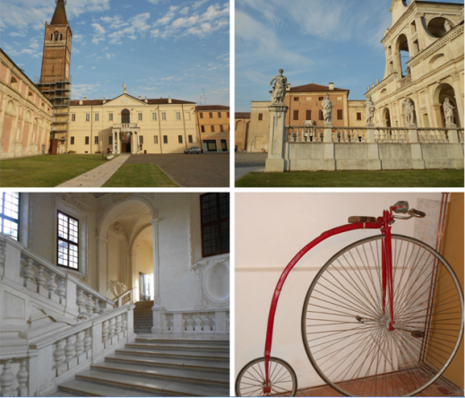 Basilica e Complesso Monastico Polirone