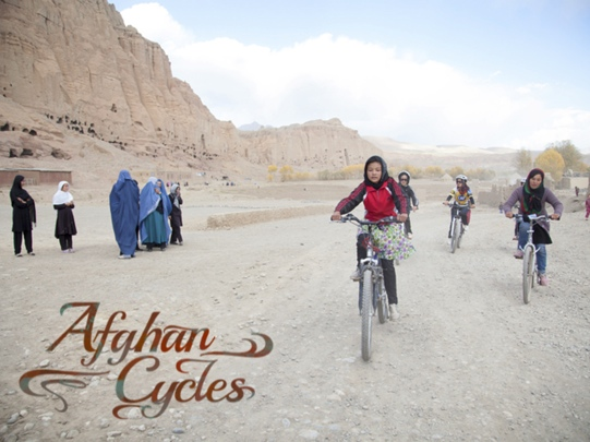 Afghan_Cycles_ciclismo_femminile_1
