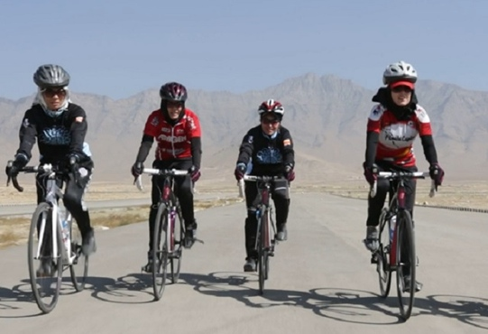 Afghan_Cycles_ciclismo_femminile_2
