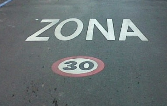 zona 30