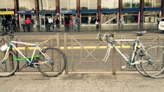 parcheggio bici termini