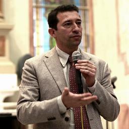 Il Sen. Marco Filippi