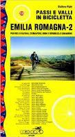 Passi e Valli in bicicletta. Emilia Romagna 2_B-Shop