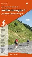 Passi e Valli in bicicletta. Emilia Romagna 3_B-Shop
