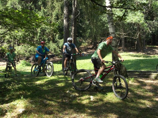 cortesia della mtb fun-trails