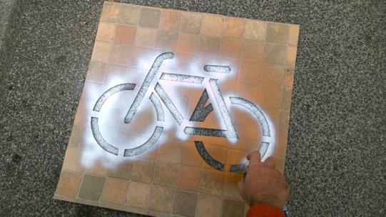 Il cicloattivismo s'incontra a CosmoBike Mobility