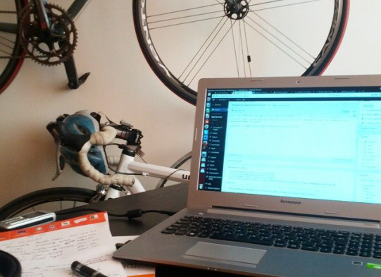 bike ufficio