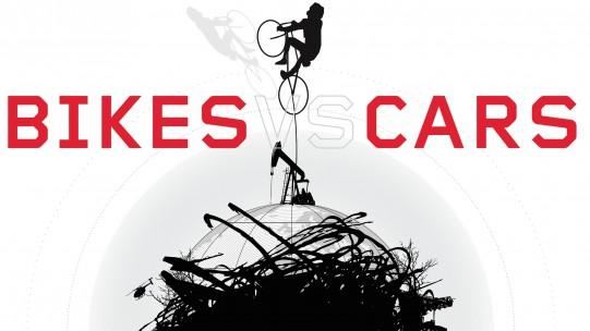 bikes vs cars copertina