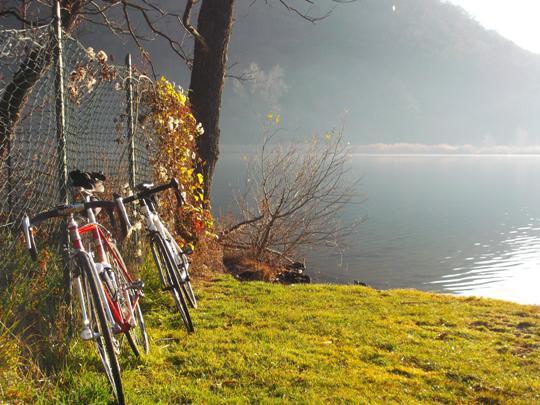 il lago del Segrino