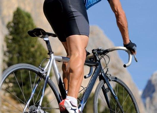I muscoli e l'acido lattico