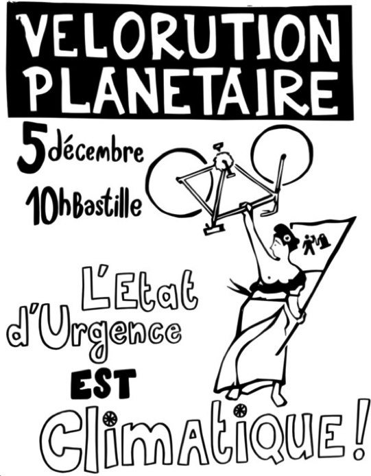 VELORUTION_PLANETAIRE_5_DICEMBRE_COP21